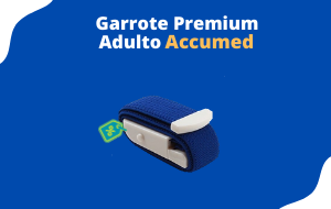 Garrote Premium Adulto Accumed
